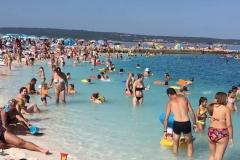 plaža Selce