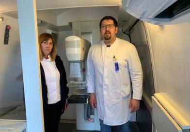 Prevencija karcinoma dojke